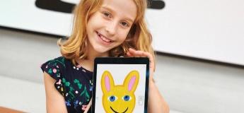 Art Lab for Kids: Make Your Own Emoji