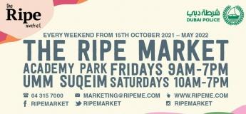 The Ripe Market @ Dubai Police Academy