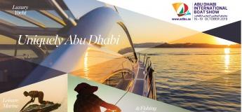 Abu Dhabi International Boat Show 2019