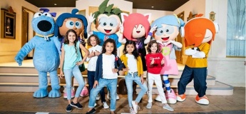 Dubai Mall Kidzania - 35% Off