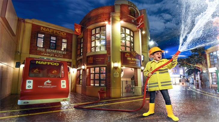 Dubai Mall Kidzania - 35% Off