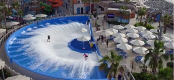 Laguna Water Park Dubai - Flat 55% OFF