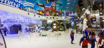 Ski Dubai Tickets - Flat 30% Off