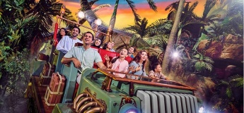 IMG Worlds of Adventure Dubai Tickets - 45% Off