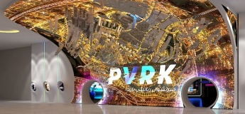 VR Park Unlimited Rides Ticket at Dubai Mall - 55% Off