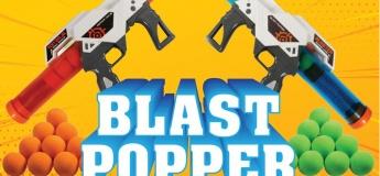 Blast Popper @ Kiddy Zone