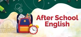After School English @ Eton Institute