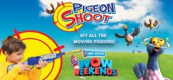 Pigeon Shoot