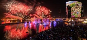 Grand Launch Diwali Fireworks & New Imagine Show