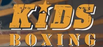 Kids Boxing @ TribeFit