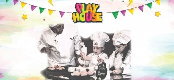 Play House Kids' Brunch