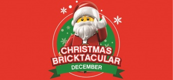 Christmas Bricktacular 2019