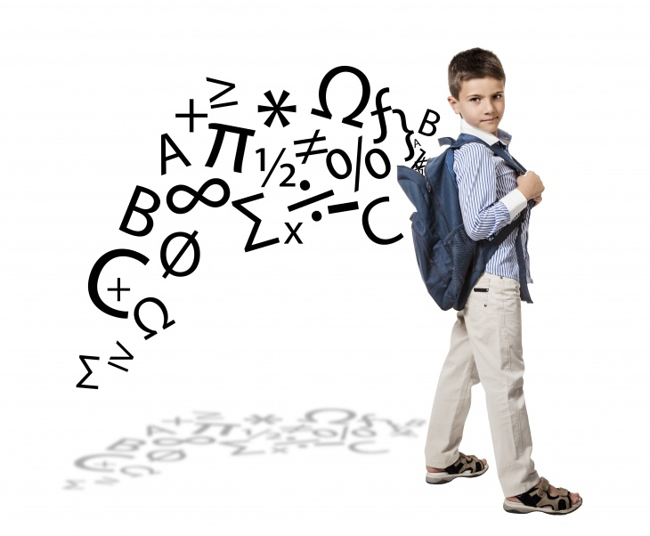 'I can do maths' Course @ Kidsfull