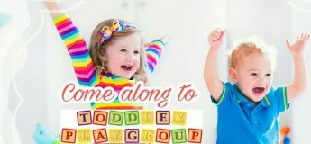 Morning Playgroup at Kids Zone Souk Al Bahar