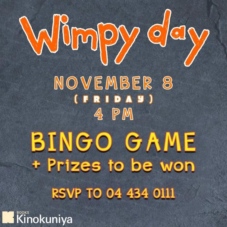 Wimpy Day
