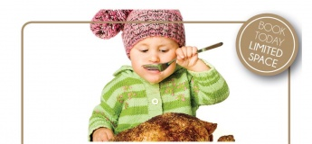 Thanksgiving Cooking Workshop