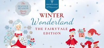 DBS PTA Winter Wonderland - The Fairytale Edition