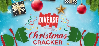 A Diverse Christmas Cracker | Winter Camp
