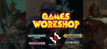 GW Hobby Workshop