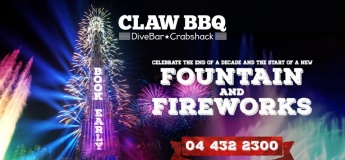 New Years Eve @ ClawBBQ