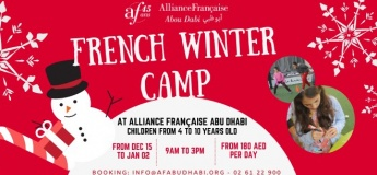 French Winter Camp 2019