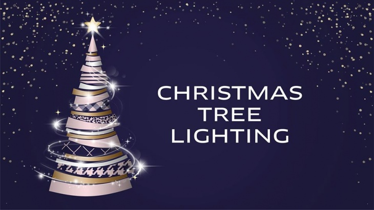 Christmas Tree Lighting at Sofitel Abu Dhabi