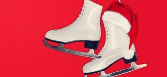 Wow JBR Ice Rink