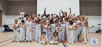 New Capoeira Kids Class in Mirdif - Free Trial Every week