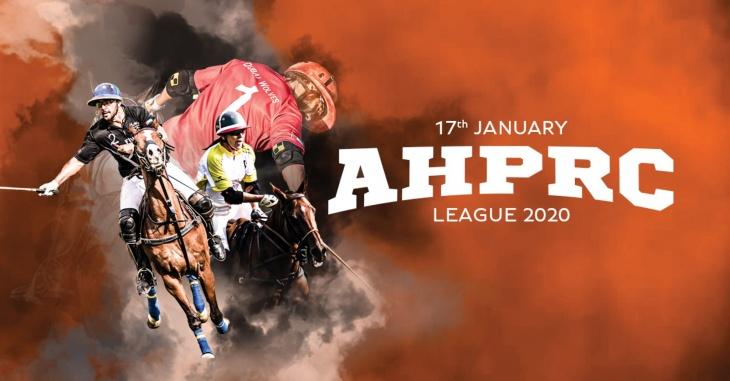 AHPRC League 2020