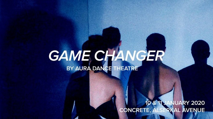 Contemporary Dance | Game Changer