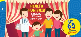 Health Fun Fair