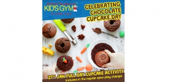 Chocolate Cupcake Day
