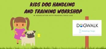 Kids Dog Handling & Training Workshop