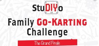 Family Go-Karting Challenge