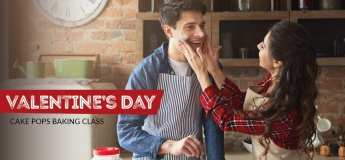 Baking Class | Valentine's Day