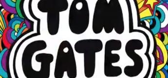 TOM GATES LIVE on stage