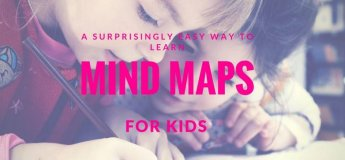 Mind Maps for Kids- Workshop by Juliana Khalil Licensed Trainer