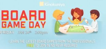 Board Game day