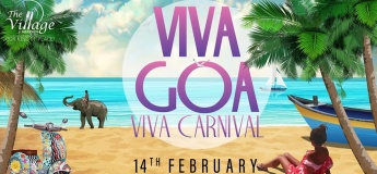 Viva Goa, Viva Carnival!