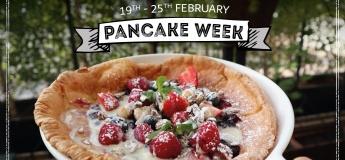Brothaus Pancake Week