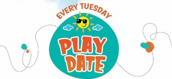 Play Date | Every Tuesday