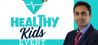 Healthy Kids Event
