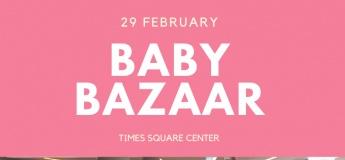 Baby Bazaar February Market 2020
