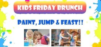 Kids Friday Brunch