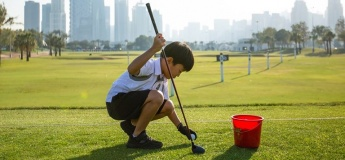 Junior Open Day - Free Lessons