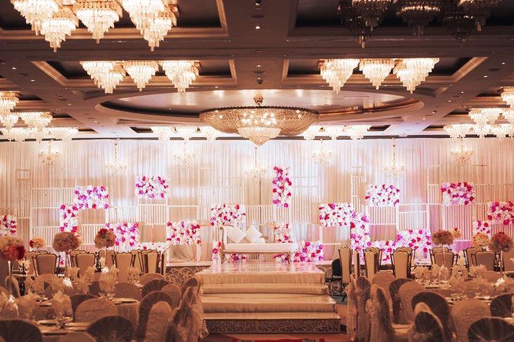 Bandhan - Wedding By Radisson Blu Hotel, Dubai Deira Creek