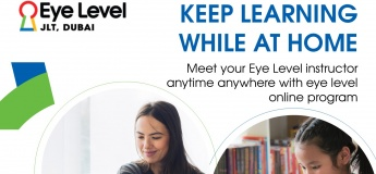Eye Level Online Program