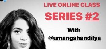 Free Live Session @ M.A.D.