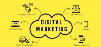 Digital Marketing - Online Training