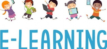 E-learning @ Barefoot Creative Play & Dance Studio